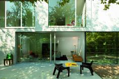 Philippe Stuebi, L house