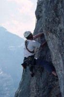 Peter versucht Brooklyn im Nachstieg Engelberg, Cgi, Mount Everest, Brooklyn, Mountains, Nature, Travel, Climbing, Switzerland