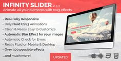 Deals InfinitySlider - jQuery Slider + CSS3 AnimationsWe provide you all shopping site and all informations in our go to store link. You will see low prices on