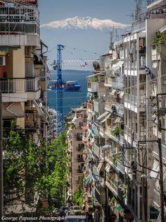 Θεσσαλονίκη, Thessaloniki...