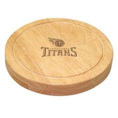 Picnic Time NFL Circo Cheese Board Set - 854-00-505-313-2