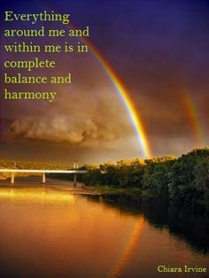 Balance Mantra