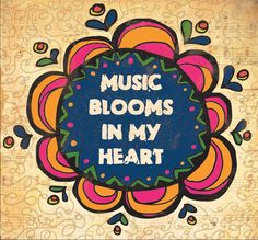 Music comes from the heart! www.naturallife.com