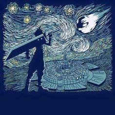 Final Fantasy VII Masterpiece