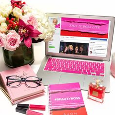Avon Representative When you think about AVON, you think of makeup and fragrance. We are a lot more than makeup and fragrance. We are a sister (and brother) hood of representatives who support each…