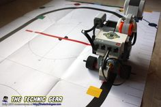 Best of Lego Mindstorms EV3 Robotics Projects Read more at http://appstore/iotmonitor