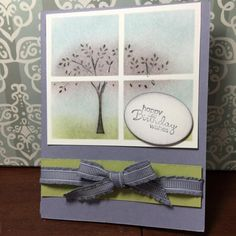 Spring has Sprung by shooting star - Cards and Paper Crafts at Splitcoaststampers