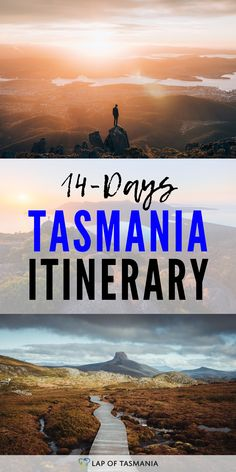 Tasmania Itinerary: Road Trip - A 14 day Tasmania road trip is the ultimate way to explore this amazing island. In this road trip i - Tasmania Road Trip, Tasmania Travel, Amazing Destinations, Holiday Destinations, Travel Destinations, Melbourne, Sydney, Roadtrip Australia, Visit Australia