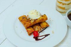 Turon Desert at Sta. Turon, Beach Club, Beach Resorts, Philippines, Waffles, Deserts, Toast, Food And Drink, Breakfast