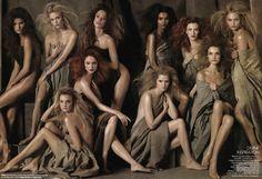vogue групповой портрет: 7 тыс изображений найдено в Яндекс.Картинках