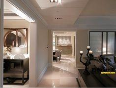 關傳雍-勤美璞真样板房 Oversized Mirror, Interior, Furniture, Home Decor, Google, Decoration Home, Indoor, Room Decor, Home Furnishings