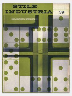 Heinz Waibl — Stile Industria (1962)