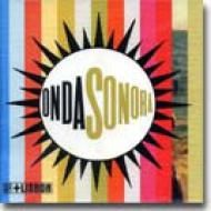 Various Artists, Red Hot + Lisbon: Onda Sonora (1998).