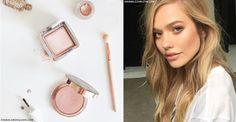 Rose gold beauty trend | sheerluxe.com