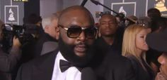 [Video] Celebrity News: Rick Ross Speaks Out on Recent Shooting | AT2W