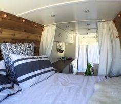 Life In A Sprinter Van (@ourhomeonwheels) • Instagram photos and videos