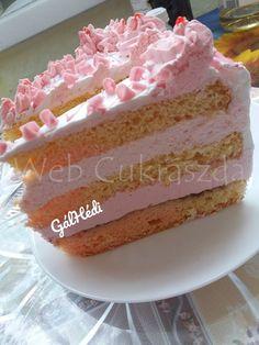 Cake Cookies, Vanilla Cake, Oreo, Food To Make, Tart, Muffin, Food And Drink, Low Carb, Baking