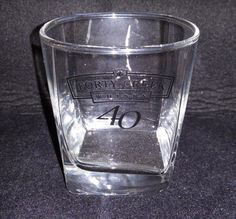 Forty Creek Whisky 40 Rocks / Tumbler Glass – Whiskey | Hill Country Picker 40 Rocks, Whisky, Shot Glass, Tumbler, Barware, Drinking, Glasses, Country, Tableware