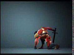 PowerUP_Fist Slam - YouTube
