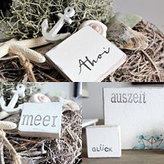 Wood Burning Crafts, Vintage Signs, Hygge, Shabby Chic, Diy Projects, Place Card Holders, Fancy, Lettering, Creative