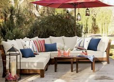 Beau Pottery Barn Outdoor Furniture Http://www.potterybarn.com/products/