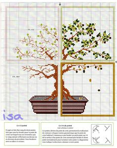 Thrilling Designing Your Own Cross Stitch Embroidery Patterns Ideas. Exhilarating Designing Your Own Cross Stitch Embroidery Patterns Ideas. Cross Stitch Tree, Just Cross Stitch, Cross Stitch Needles, Cross Stitch Flowers, Cross Stitching, Cross Stitch Embroidery, Embroidery Patterns, Cross Stitch Designs, Cross Stitch Patterns