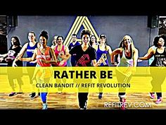 """(1) """"Rather Be"""" 
