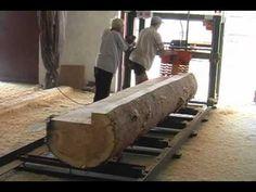 Wood Lumber, Work Tools, Woodworking, Tora, Banana, Wood Work, Youtube, Videos, Brick Ovens