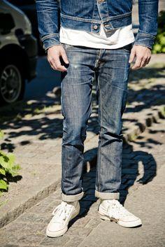 Nudie Jeans Grim Tim