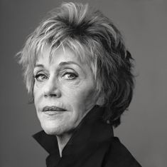 Martin Schoeller   Jane Fonda (2006)   Available for Sale   Artsy