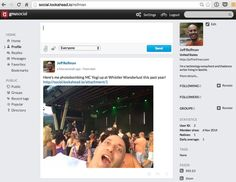 Revisiting Open Source Social Networking: Installing GNU Social
