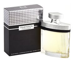 Emper Dimension Man Perfume