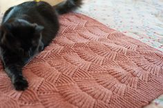 Ravelry: Camilla Blanket pattern by Carrie Bostick Hoge