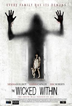 First Official Trailer from The Wicked Within