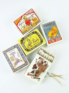 Cotton Bud Matchbox Collection Packaging Design Bud, Packaging Design, Merry, Cotton, Collection, Design Packaging, Gem, Eyes, Package Design