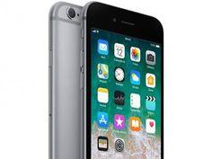 """iPhone 6s Apple 32GB Cinza Espacial 4G - Tela 4.7"""" Retina Câmera 5MP iOS 11 Proc. A9 Wi-Fi com as melhores condições você encontra no Magazine Dufrom. Confira!"""