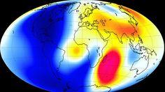 Detectan 'grietas' en el escudo magnético que protege a la Tierra de la radiación solar – RT