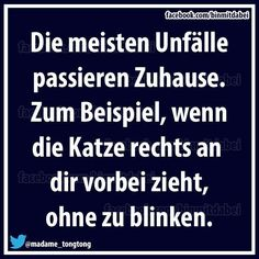cool ... witzig ... knuddelig ... praktisch ... oder einfach nur inspirierend ... Funny Pix, Funny Cute, Hilarious, Word Pictures, Funny Pictures, Life Slogans, Words Quotes, Sayings, German Quotes