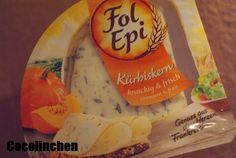 Cocolinchen : #FolEpi #Käse mit #Kürbiskernen