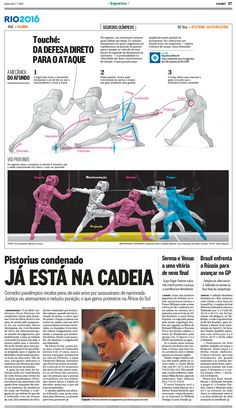 The second installment of our print infographics selection about the Olympics in Rio de Janeiro Rio 2016, Infographics, Olympics, Rio De Janeiro, Infographic, Info Graphics, Visual Schedules