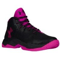 9a28a79eb09 Under Armour Curry 2.5 - Girls  Grade School - Stephen Curry - Black   Pink