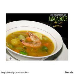 Janga Soup