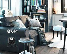 ikea small living room ideas - Google Search