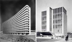 Brunfaut : le gène du modernisme | AGENDA magazine blog