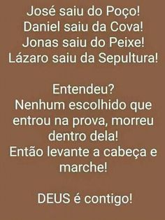 Segue em frente amado(a)! Biblical Quotes, Bible Verses, A Guy Like You, Jesus Freak, God Is Good, Life Lessons, Wise Words, Jesus Christ, Texts