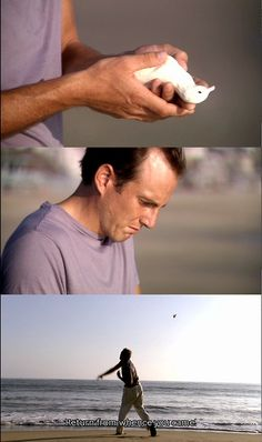 God, I love Gob.