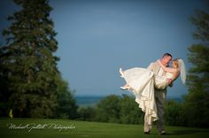 Summer Wedding at The Albany Country Club. #Summer #Albany #AlbanyWedding #NYWeddings #Weddings #Love #MichaelGallitelli