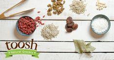 Cooking & baking bulk foods online
