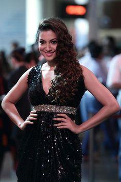2012 iifa gauhar khan