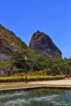 Pista Claudio Coutinho - Urca Rio de Janeiro